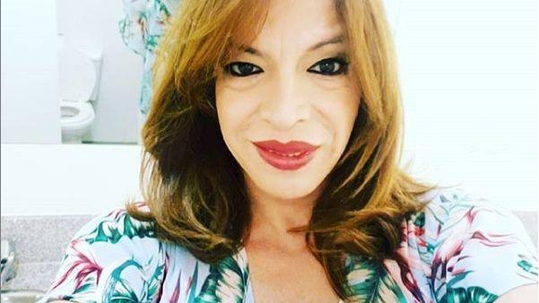 Lizy Tagliani será la conductora de la Vendimia Para Todos 2019