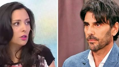 El actor denunció a Coacci por calumnias e injurias