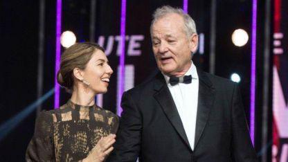 Sofía Coppola y Bill Murray vuelven a trabajar juntos en la pantalla grande