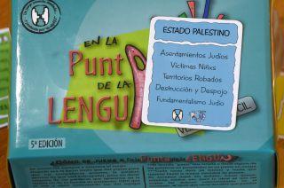 El juego creado por una cooperativa local, fue denunciado por la Delegación de Asociaciones Israelitas Argentinas (DAIA)