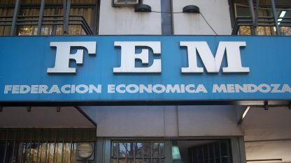 La Federación Económica de Mendoza pide un Fondo Anticíclico.