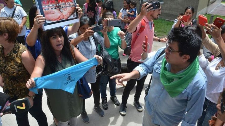 dc60d2765 La nena violada en Jujuy fue atendida hace 3 meses pero no revisaron si  estaba embarazada