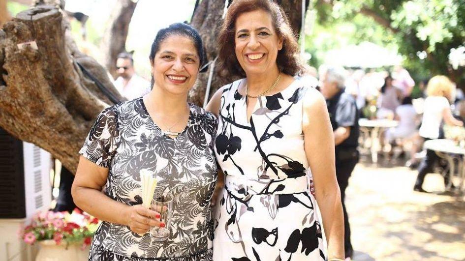 Australia se interesa en la búsqueda de las hermanas israelíes