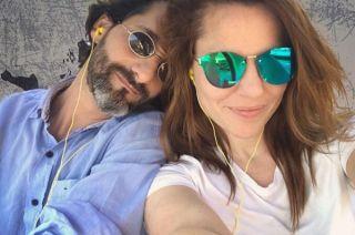 ¡Se comprometieron! Agustina Kämpfer y Carlos Gianella anunciaron su casamiento