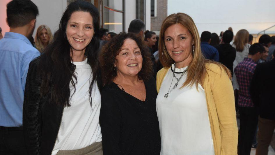 Revista Cima celebró la Vendimia con su
