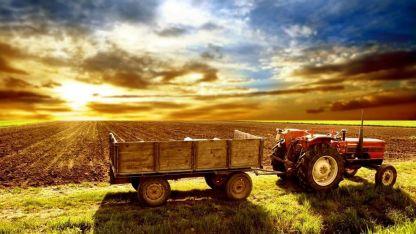 Los campos que se venden están alcanzados por el impuesto a las ganancias.
