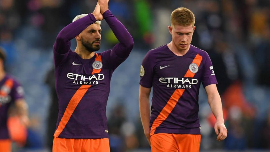 Premier League: Manchester City ganó y no le pierde pisada