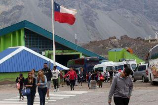 Fueron asaltados en la zona de Riecillos, en Los Andes