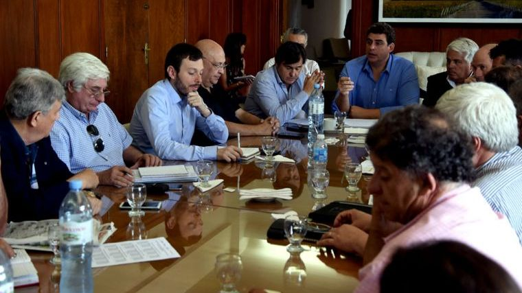 El Gobierno interviene con medidas para el sector vitivinícola