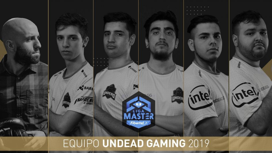 Arranca la Liga Argentina de League of Legends