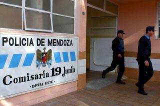 Sin detenidos. La comisaría de Junín investiga el caso.