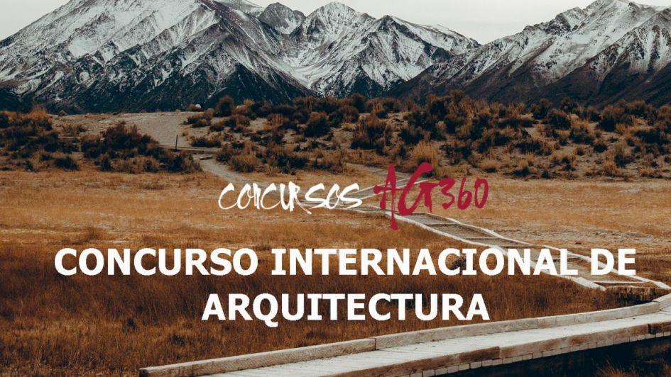 Concurso Alpine Hostel 2019