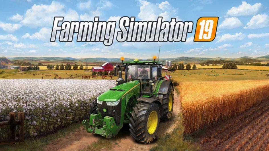 Farming Simulator quiere convertirse en un esport