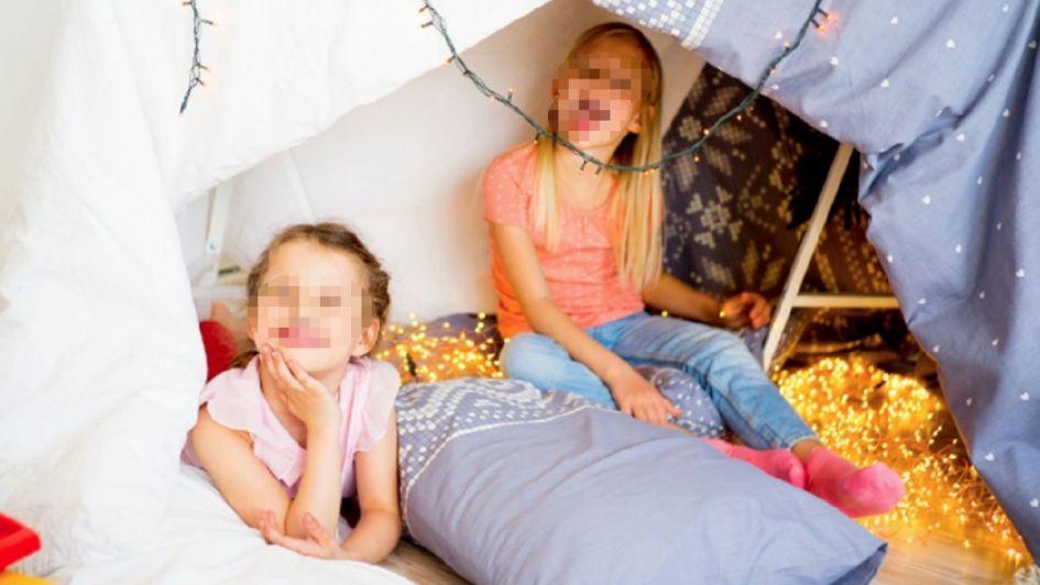 Hombre abusaba de amigas de su hijastra en pijamadas