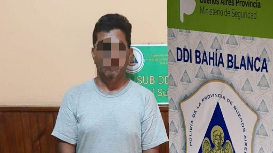 Abusó de siete nenas en las pijamadas que organizaba su hijastra