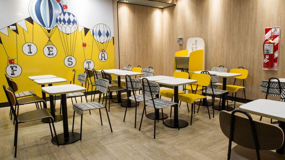 McDonald's amplía su experiencia digital en Mendoza