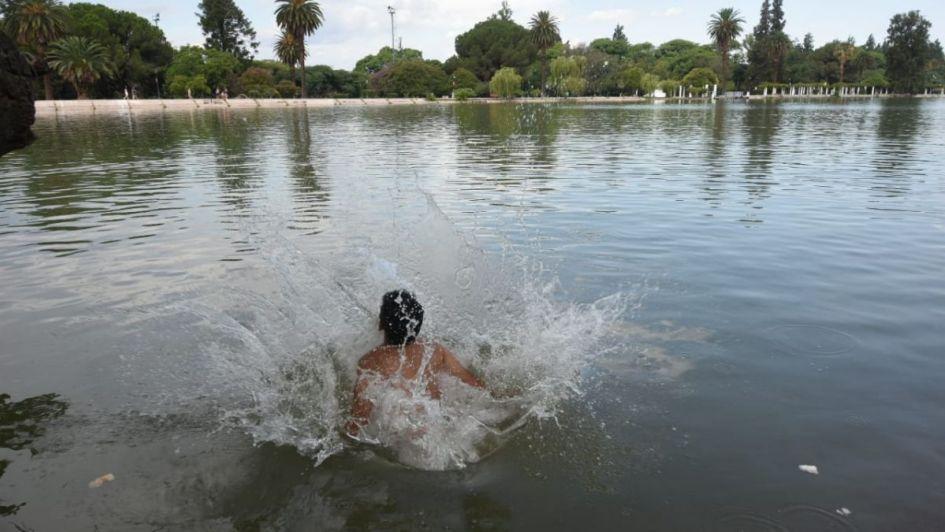 Mendoza, en alerta roja por el calor: la máxima será de al menos 37°