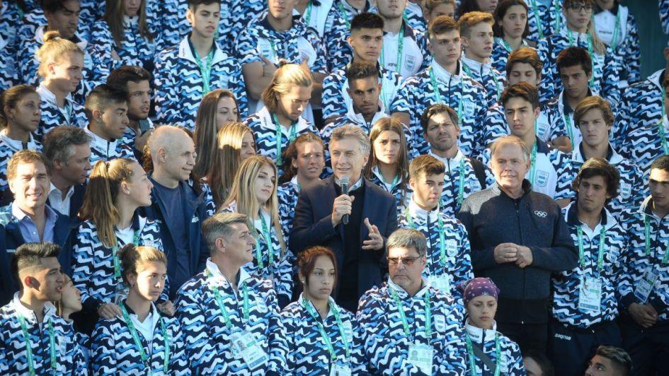 Golpe de nocaut para todo el deporte argentino - Por Maxi Salgado