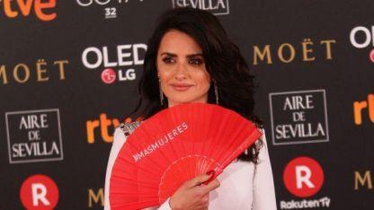 La mujeres del cine español se manifestarán en los Goya contra los abusos y los femicidios