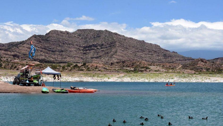 Mendoza cerró su primer mes de 2019 con más de 425.000 turistas
