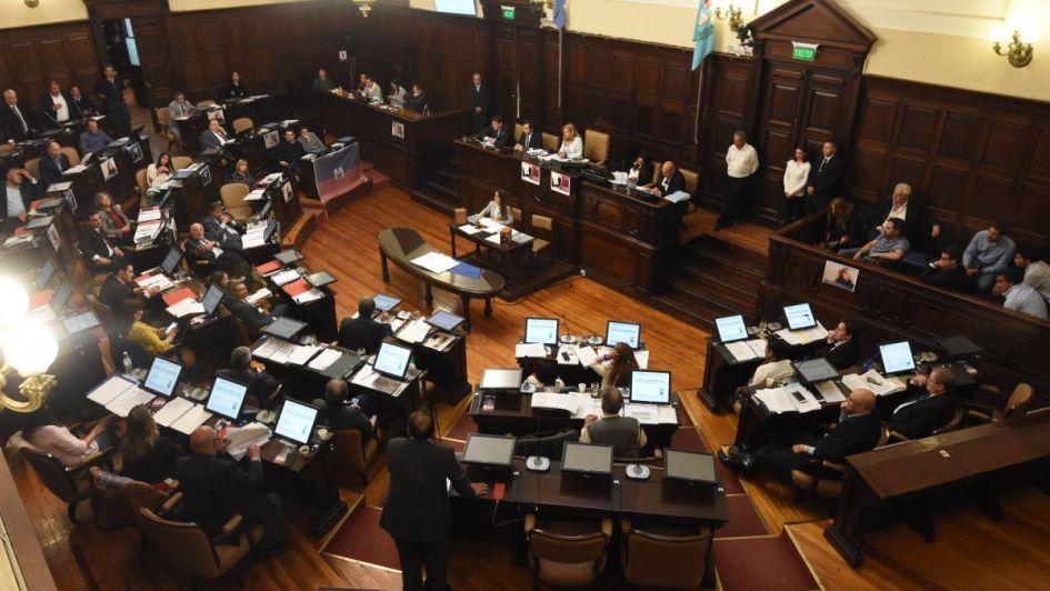 La legislatura vuelve del receso: las leyes pendientes