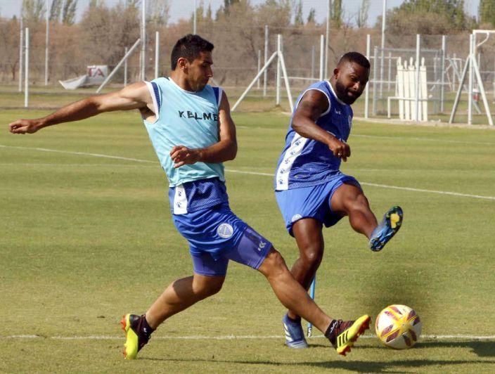 Boca venció a Godoy Cruz y sumó su segundo triunfo consecutivo — Superliga