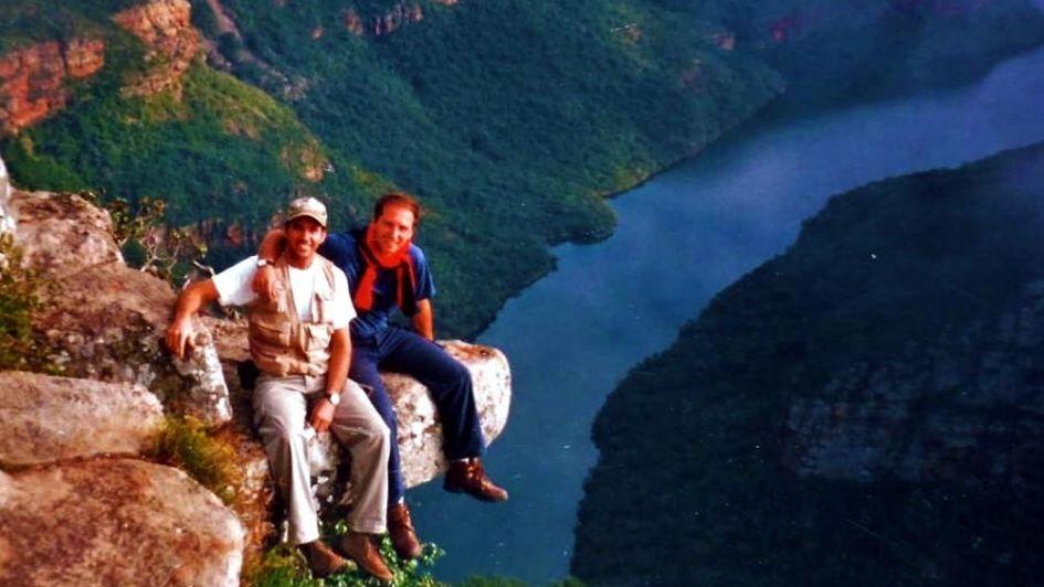 Sudáfrica: safari fotográfico en el parque Kruger