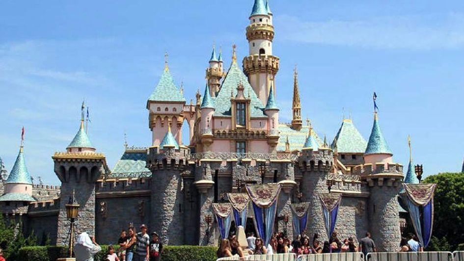 Disney: cerraron el Castillo de la Bella Durmiente