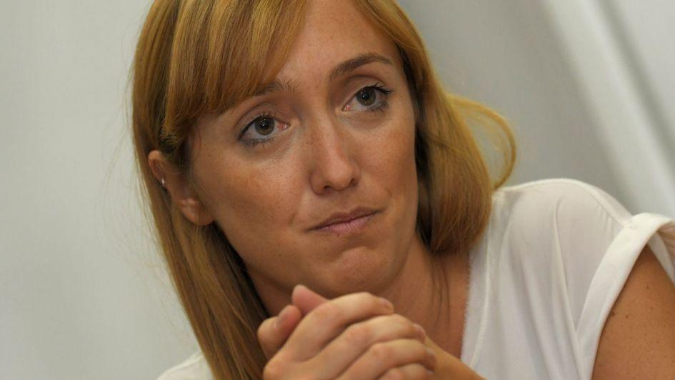Fernández Sagasti quiere una fórmula que represente al género femenino