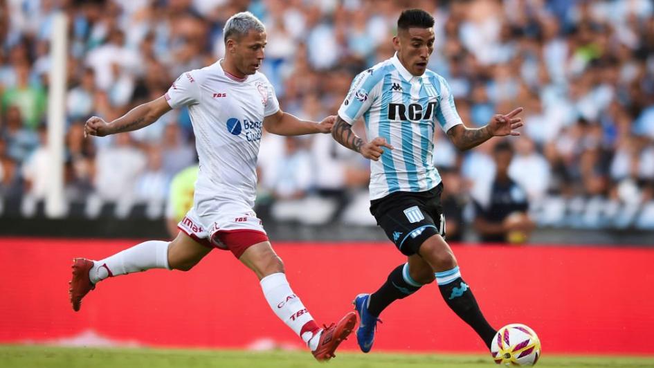 Racing vs. Huracán: Horario, TV, formaciones y cómo ver el partido online