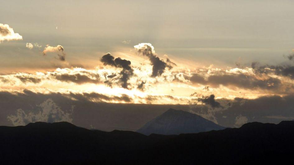 Después de un fin de semana lluvioso, sube la temperatura en Mendoza