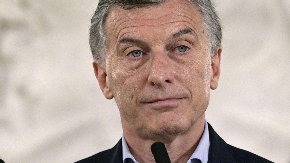 Macri, el FMI  y la guerra del cerdo