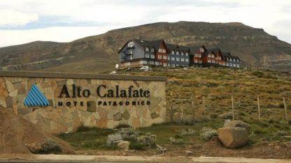 Juicio. La Justicia investiga la compra del Hotel Calafate.