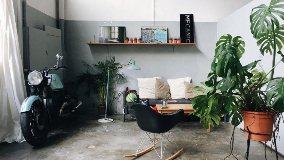 Tips sencillos para la deco de tu garaje