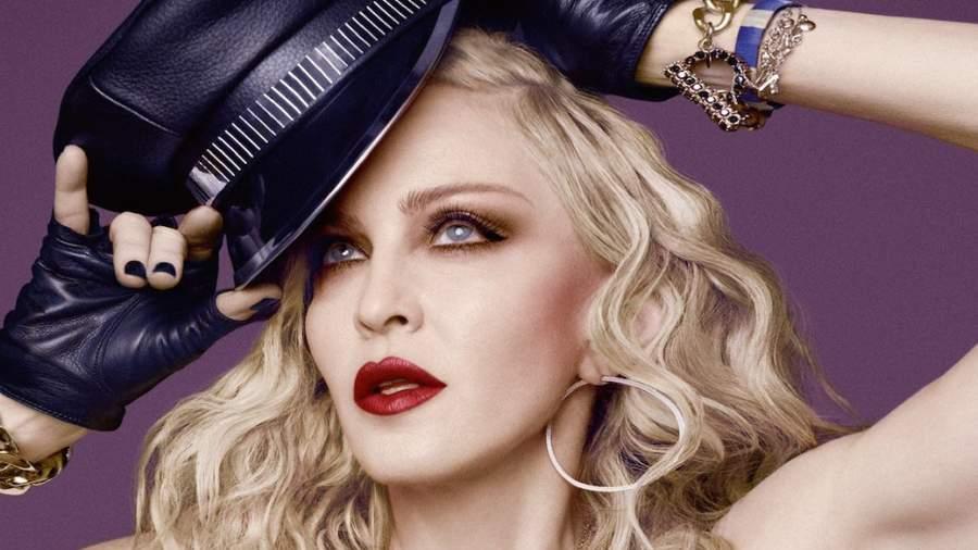 Premian a Madonna por su defensa a la comunidad LGBTQ