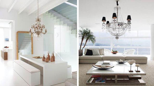 Luz y calidez vintage para tus espacios
