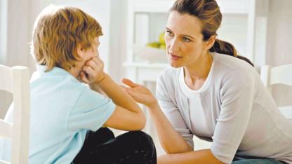 Para los chicos es necesario que la incorporación de obligaciones se haga de forma paulatina.