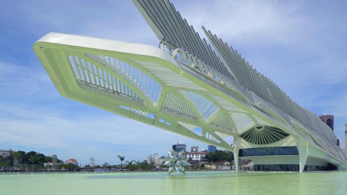 Río de Janeiro, la primera capital mundial de la Arquitectura