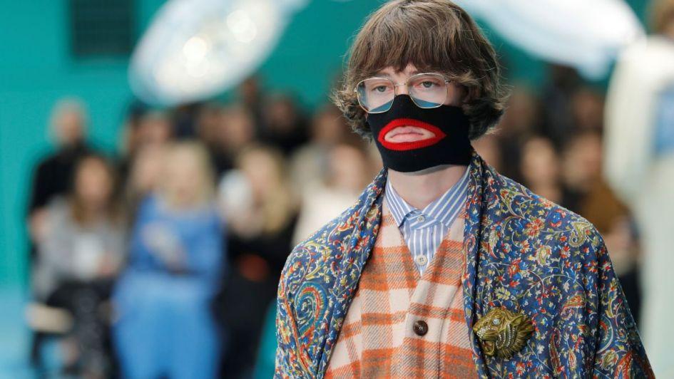 af4b4efefc190 Acusan a la marca Gucci de racista y retiran un suéter del mercado