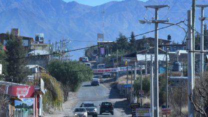 Por decreto provincial no se podrá construir por el momento en el pedemonte mendocino