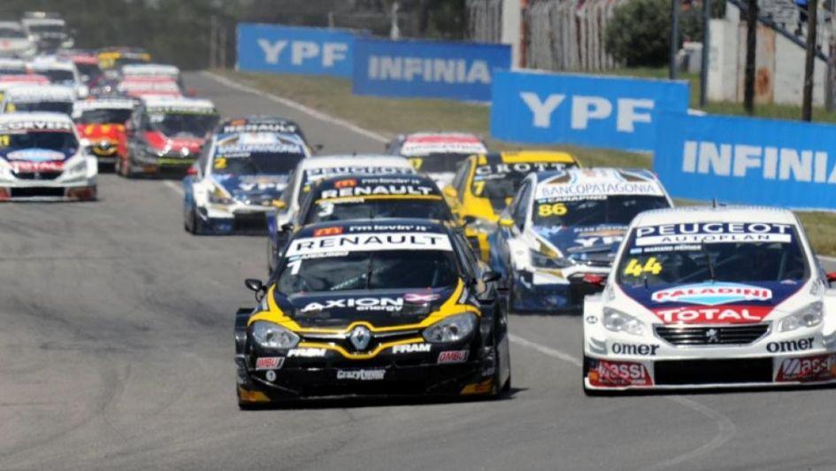 Súper TC2000: El campeonato comenzará en Alta Gracia