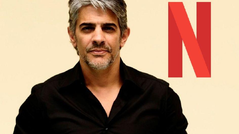 Pablo Echarri se sumó al boicot K contra Lanata y dijo que se bajaría de Netflix