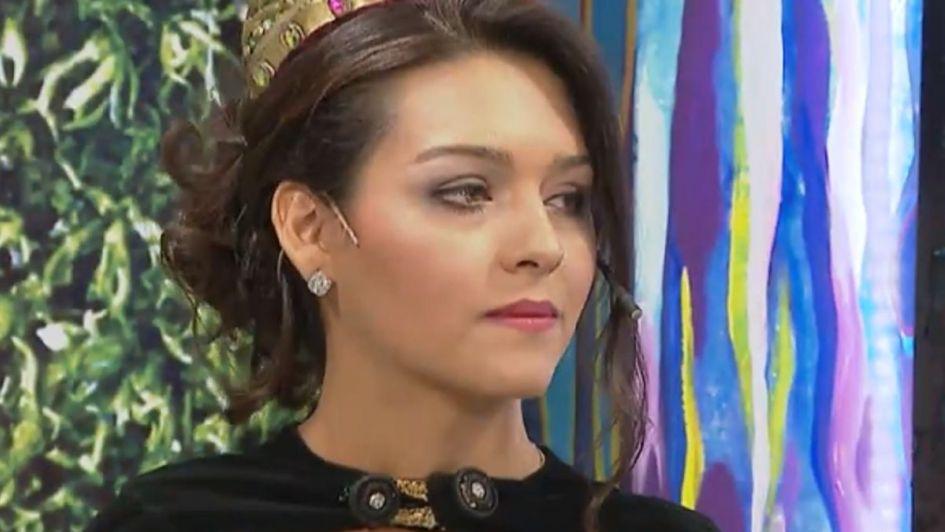 La Reina de Las Heras habló del supuesto fraude vendimial: ¿desfilará sola en el carro?