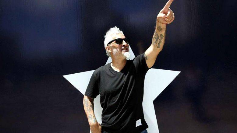 José Palazzo: la reinvención del alma máter del Cosquín Rock