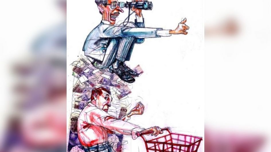 Optimismo financiero y pesimismo productivo - Por Rodolfo Cavagnaro