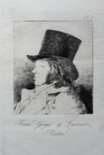 Goya en el Le Parc