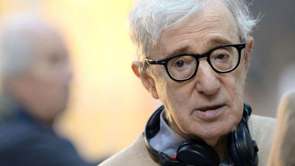 Woody Allen, contraataca justo en el ojo de la tormenta