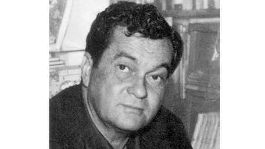 José Mauro de Vasconcelos: el escritor  de la selva