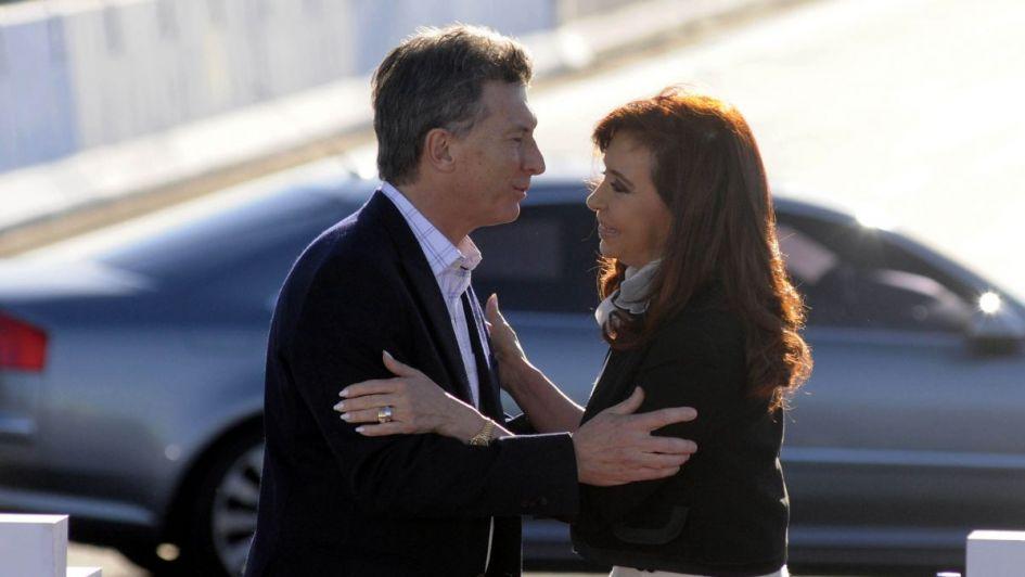 Macri y Cristina:  temores compartidos de los malos perfectos - Por Edgardo R. Moreno