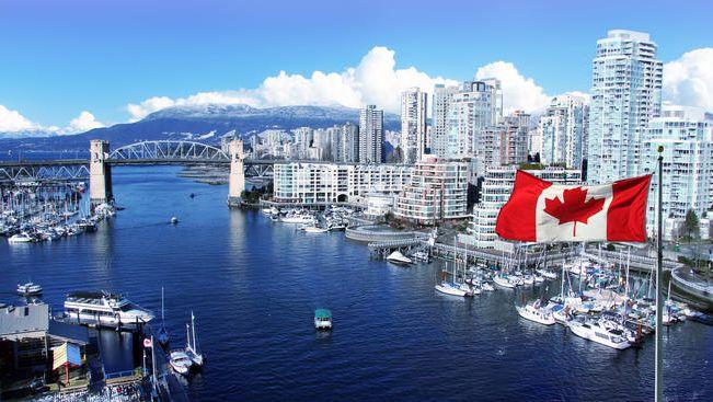 ¡Qué bueno que existe Canadá! - Por Nicholas Kristof